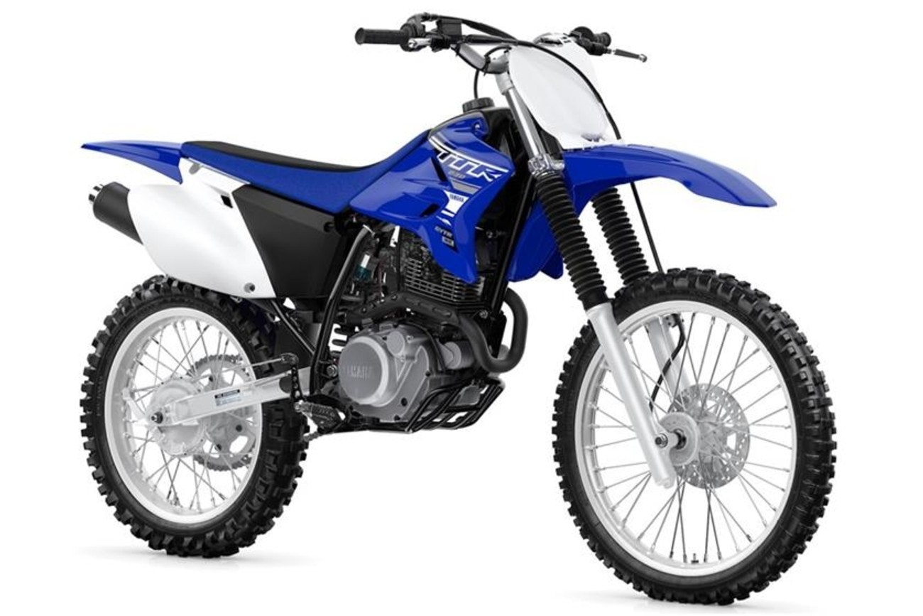 Motocross Bikes Are Sold As Competition Machines For Better And For Worse Racer X Exhaust