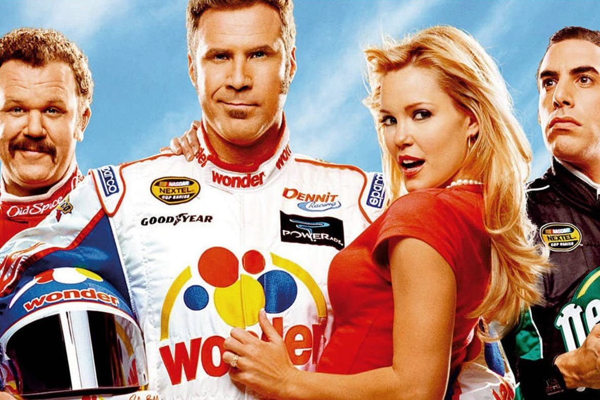 2019 SX Preview Via Quotes from Talladega Nights - Racer X ...